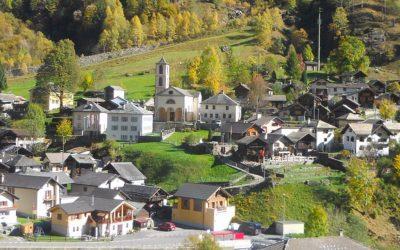 Pronta la procedura per il pagamento dei pedaggi in alcune strade montane dei Grigioni Svizzeri